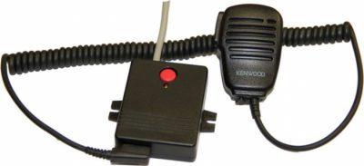 Гарнитура громкой связи Naviset HF-1
