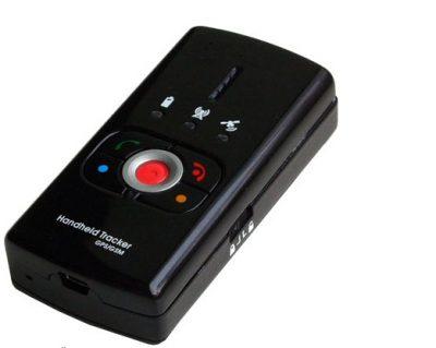 Персональный GPS трекер GH1200