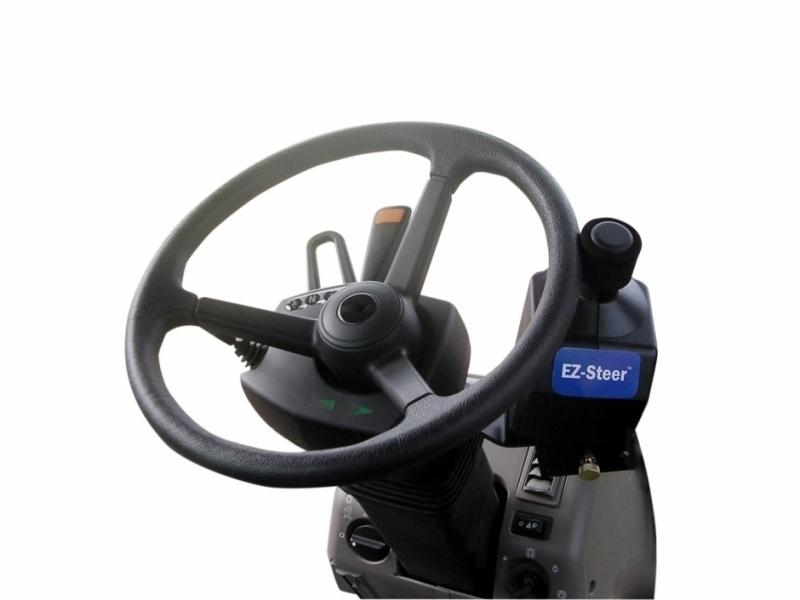 Подруливающее устройство Trimble EZ-Steer