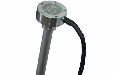 Датчик уровня топлива ТАКМАК RS-485