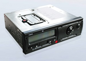 Тахограф Continental VDO DTCO 3283 с СКЗИ