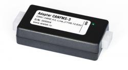 Адаптер-интерпретатор «CANFMS-3»