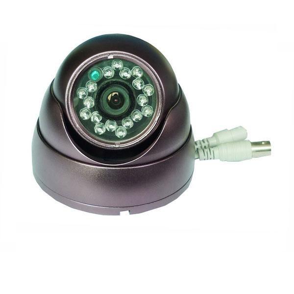 Купольная инфракрасная цветная камера TS-121